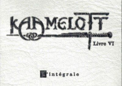 Kaamelott Livre VI