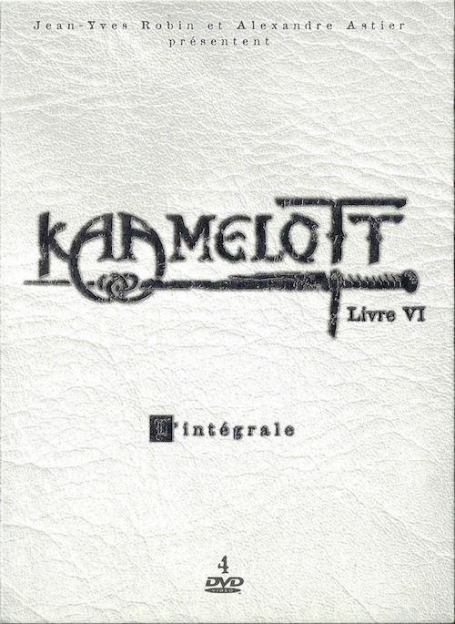 Kaamelott Livre VI_Entete - copie