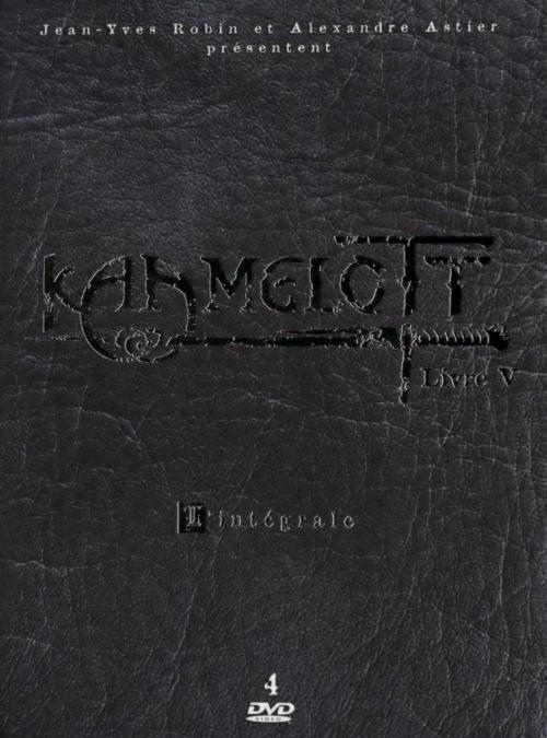 Kaamelott Livre V