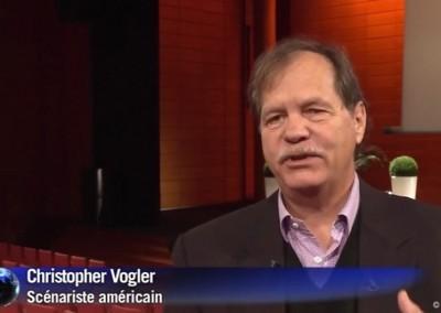Masterclass Vogler