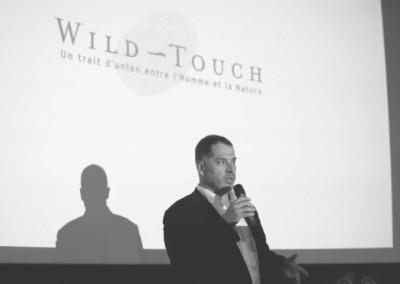 Soirée Wild-Touch