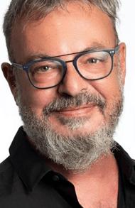 Gilles Benois